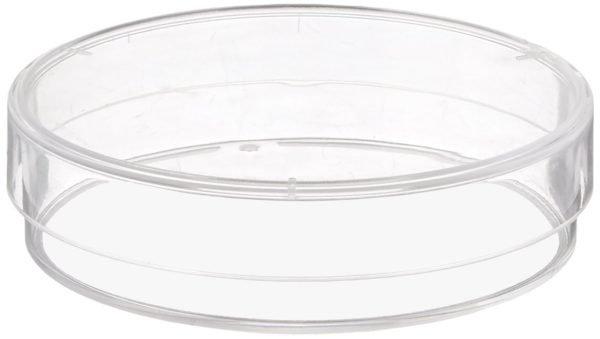 пластиковая чашка Петри