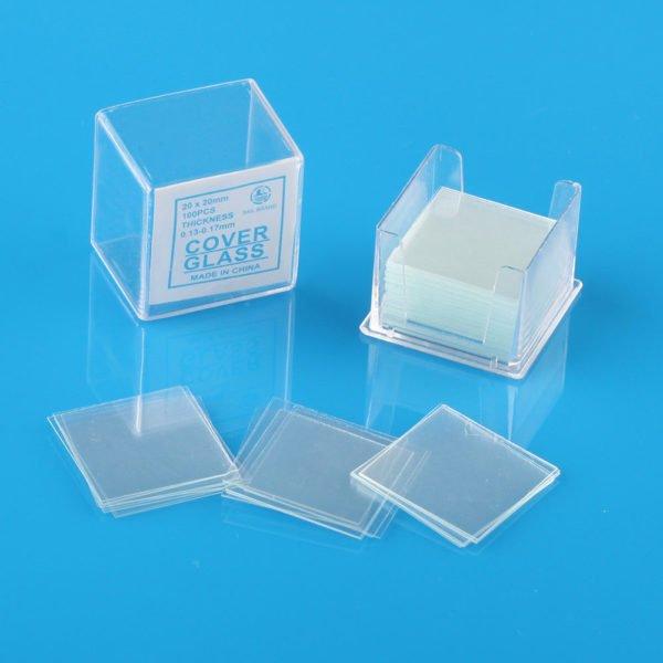 стекла для микроскопа